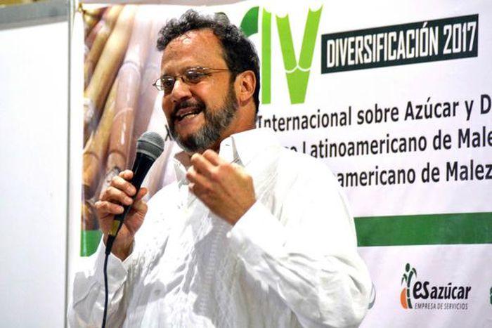escambray today, sugar cane production, sugar cane congress