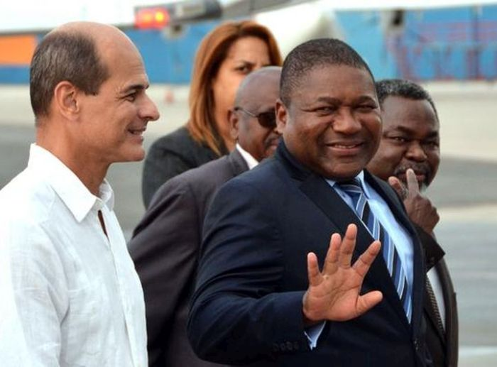 escambray today, mozambique, cuba, frelimo, bilateral cooperation