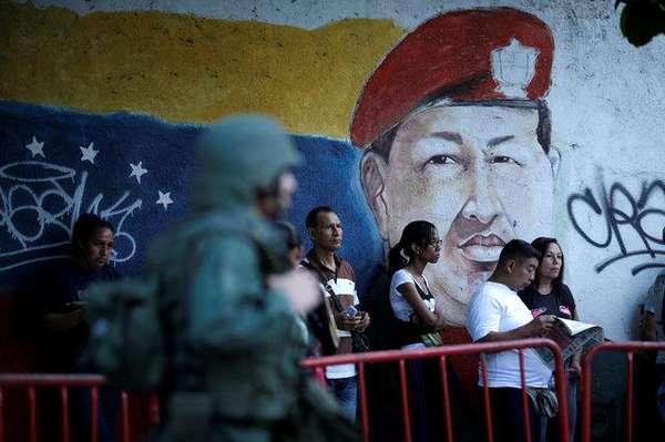 Venezuela National Constituent Assembly