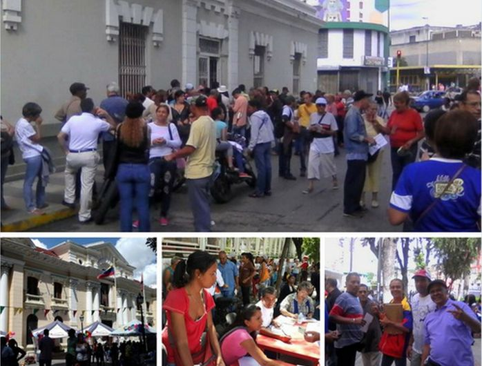 escambray today, venezuela, constituen assembly, nicolas maduro