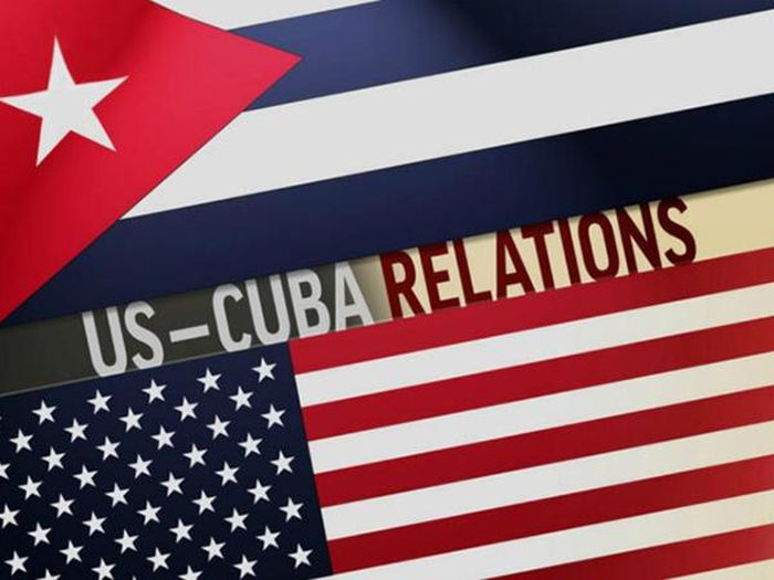 escambray today, cuba-usa relations, us blockade on cuba, donald trump