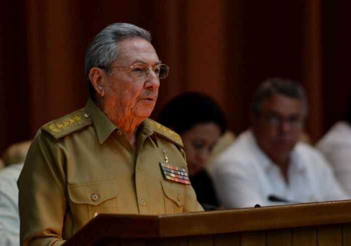 escambray today, raul castro, cuba parliament, cuba parliamentarians, national assemly of the people's power