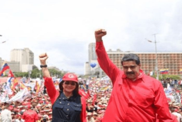 escambray today, nicolas maduro, venezuela, constituent assembly