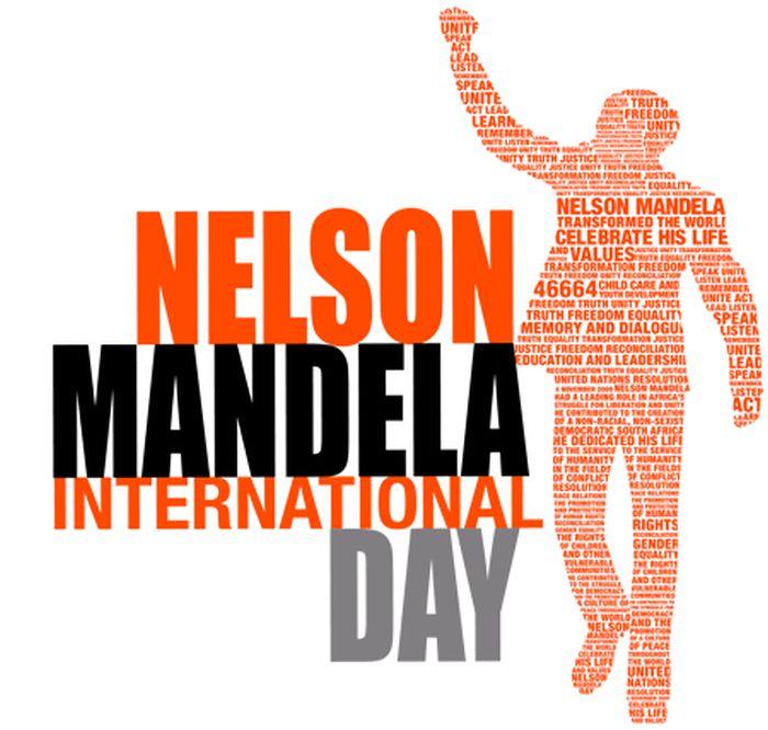 escambray today, nelson mandela international day