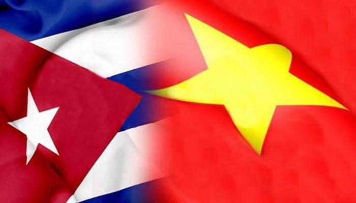 escambray today, vietnam-cuba relations