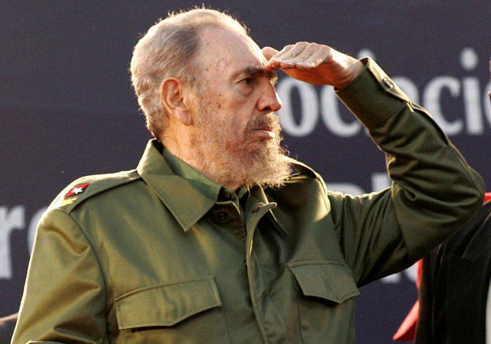 Fidel Castro Escambray Newspaper
