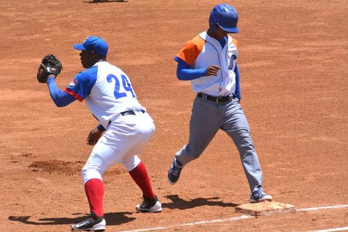 escambray today, 57 snb, cuban baseball, baseball, cuban national series