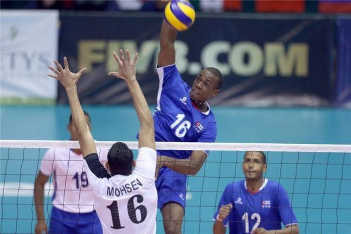 escambray today, cuban volleyball players, finland, rape, tampere hotel