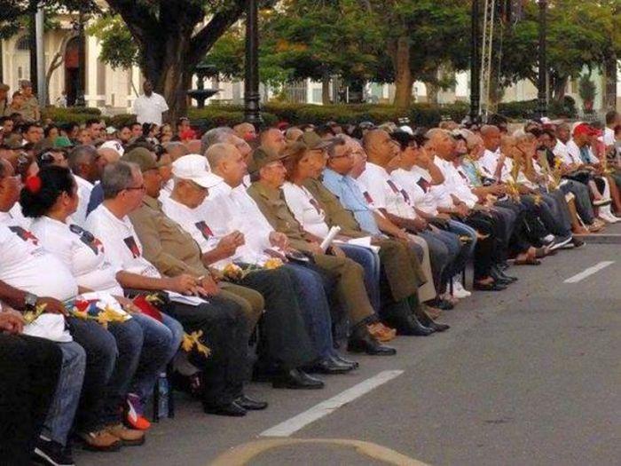 escambray today, cuba president raul castro, cuban revolution, september 5 uprising, cienfuegos