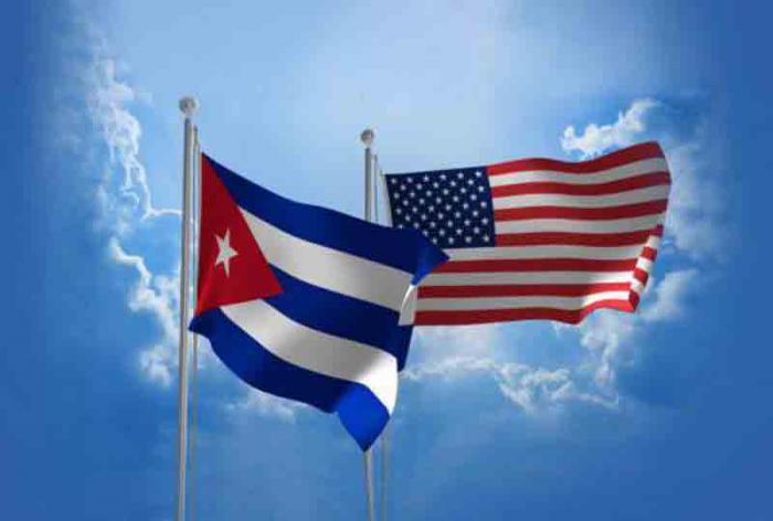 escambray today, cuba-usa bilateral relations, cuban government, josefina vidal,