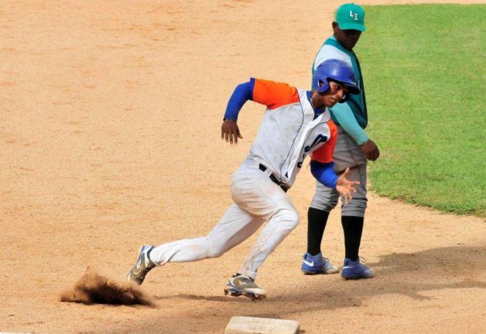 escambray today, national baseball league, national baseball series, gallos