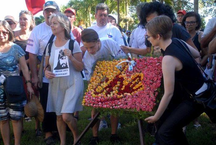 escambray today, ernesto che guevara, international brigade, solidarity-with-cuba brigade