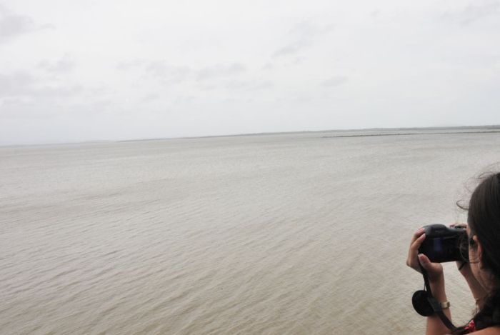 escambray today, water, water reservoirs, zaza dam, hurricane irma
