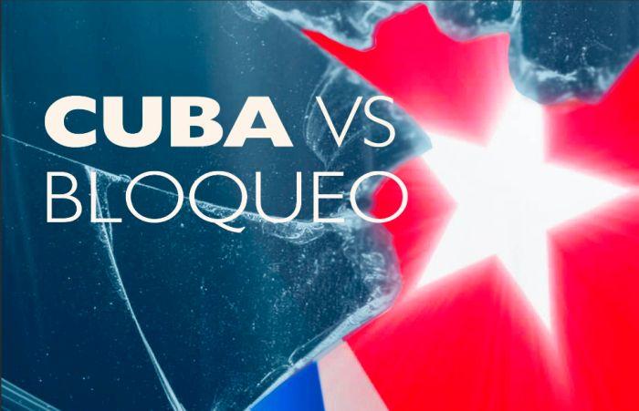 escambray today, us blockade against cuba, cuba vs bloqueo, un general assembly, cuba report