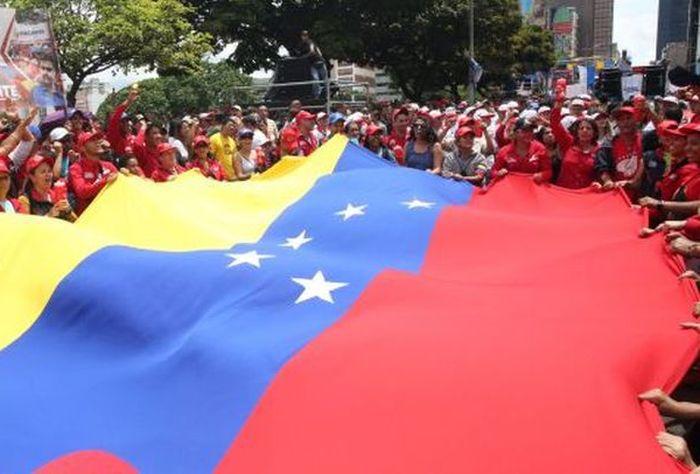 escambray today, venezuela regional elections, elections in venezuela, nicolas maduro, chavismo