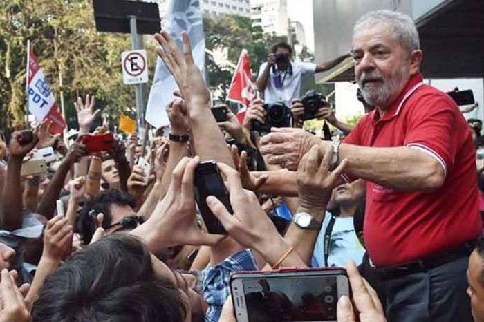 escambray today, brazil, lula da silva