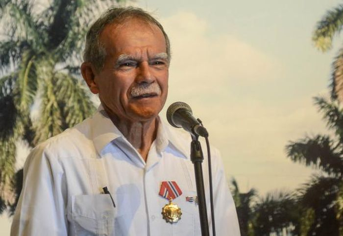 escambray today, sancti spiritus, cuba, puerto rican independence activist oscar lopez rivera