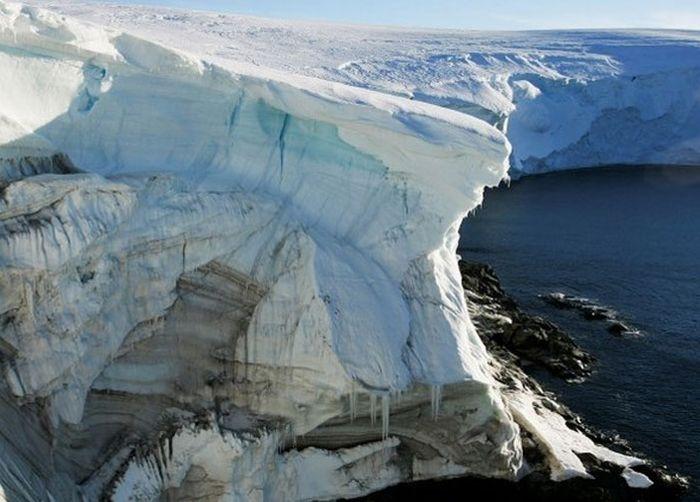 escambray today, sancti spiritus, cuba, antarctica, glaciers, totten glacier