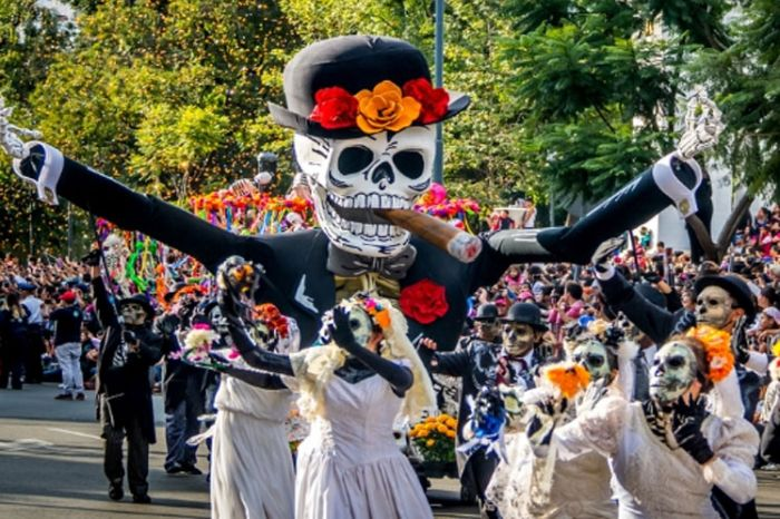 escambray today, sancti spiritus, cuba, mejico, day of the dead