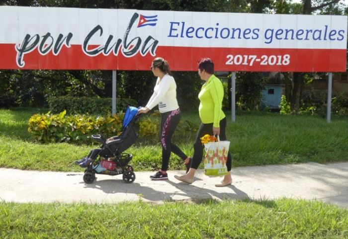 escambray today, sancti spiritus, cuba, elections, municipal elections, municipal assembly of the people's power