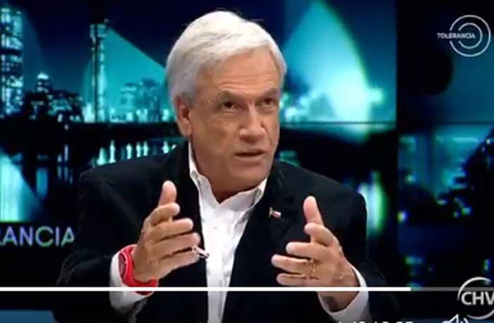 escambray today, sancti spiritus, cuba, election in chile, sebastian piñera