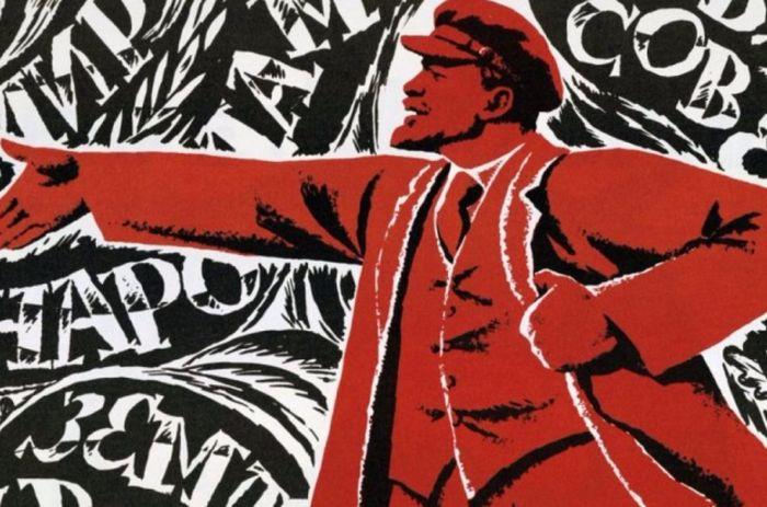 escambray today, sancti spiritus, cuba, october socialist revolution, vladimir ilich lenin