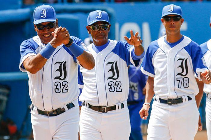 escambray today, cuban baseball national series, 57th cuban baseball national series