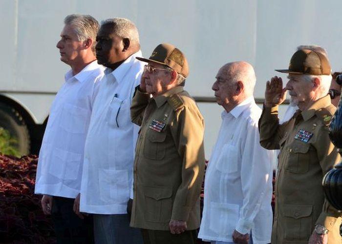 escambray today, sancti spiritus, fidel castro, cuban revolution leader fidel castro, cuban revolution, cuba president raul castro, santiago de cuba, santa ifigenia cemetery