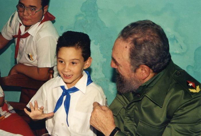 escambray today, cuba, fidel castro, elian gonzalez, juan miguel gonzalez, cuba-estados unidos, anti cuban mafia, miami