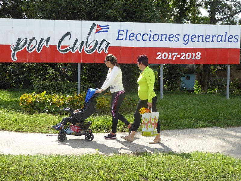escambray today, general elections in cuba, elections in cuba