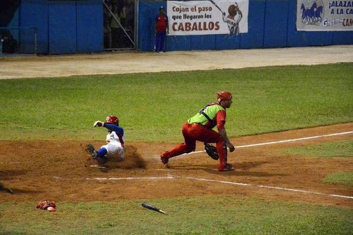 escambray today, cuba baseball, 57th cuban national baseball series