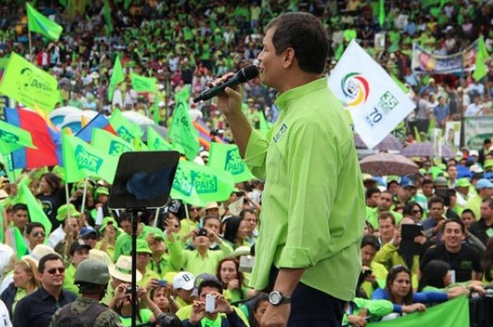 escambray today, ecuador, former ecuadorian president rafael correa, referendum, lenin moreno, jorge glas