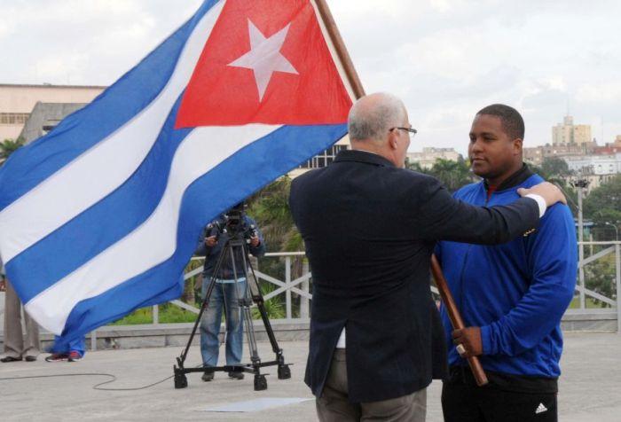 escambray today, cuban baseball, caribbean baseball series in guadalajara. caribbean baseball series