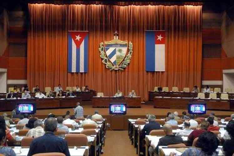 escambray today, cuba parliament, elections in cuba, national assembly of the people's power