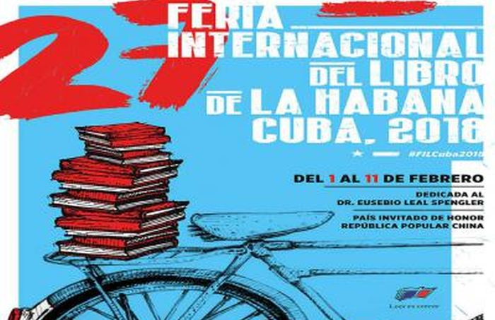 escambray today, cuba international book fair, book fair