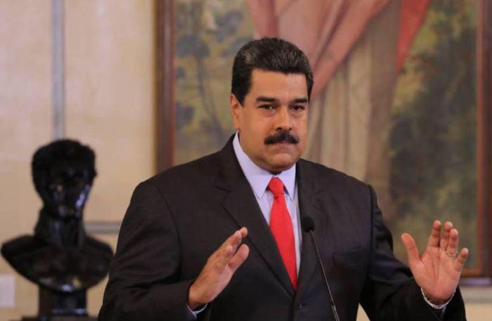 escambray today, presidential elections, venezuela