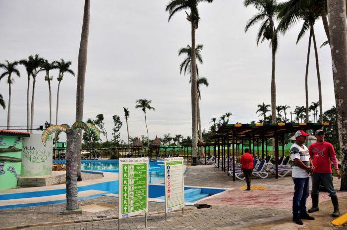 escambray today, sancti spiritus, villa san jose del lago, lagos de mayajigua, cuban tourism, ecotourism, nature tourism, yaguajay