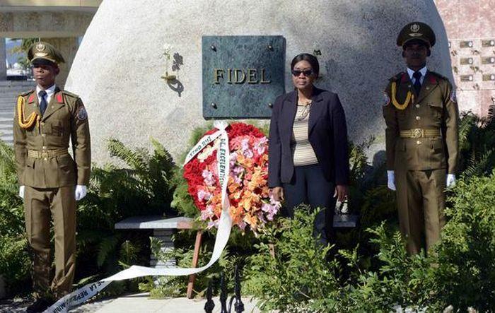 escambray today, cuba-namibia relations, namibia