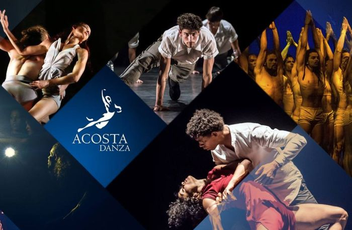escambray today, acosta danza, carlos acosta, dance company, manchester theatre awards