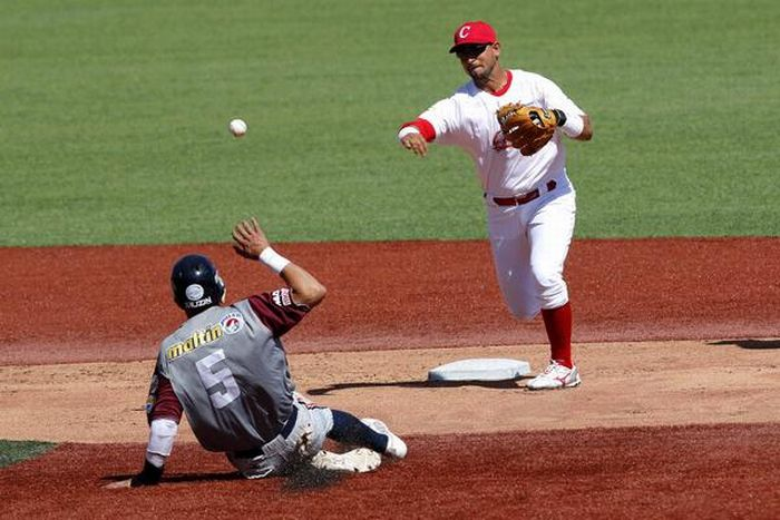 escambray today, caribbean baseball series, cuban baseball, caribbean baseball series in guadalajara