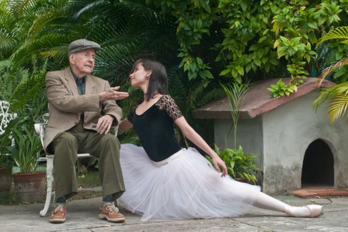 escambray today, cuban ballet, fernando alonso, national ballet of cuba