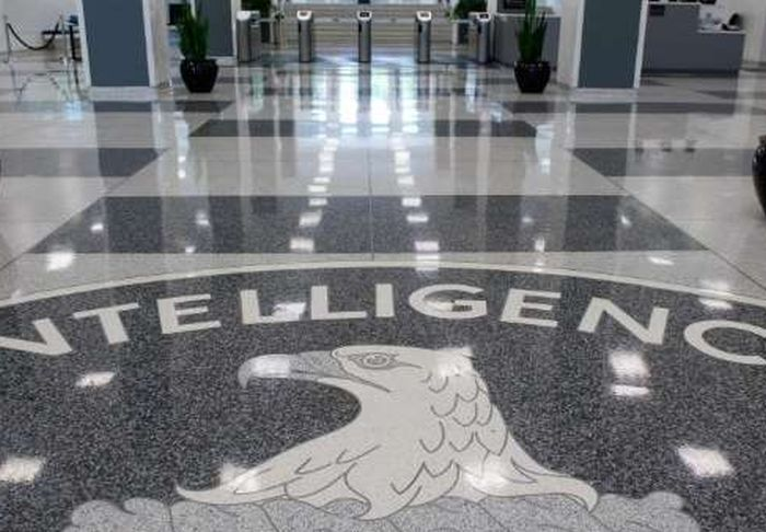 Central Intelligence Agency (CIA),