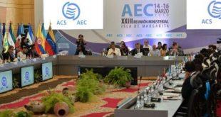 acs meeting in venezuela