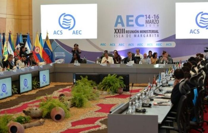 acs meeting in venezuela