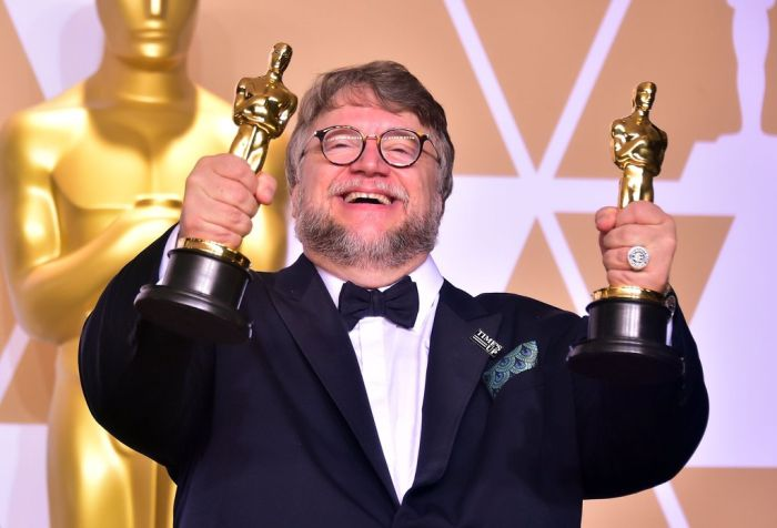 escambray today, oscars 90, oscars award ceremony, guillermo del toro, the shape of water