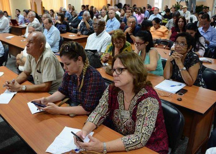 cuban civil society forum
