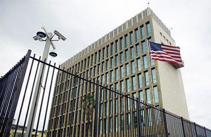 escambray today, cuba-usa relations, us embassy in havana, cuba diplomats in usa, sonic attacks, cuba embassy in usa