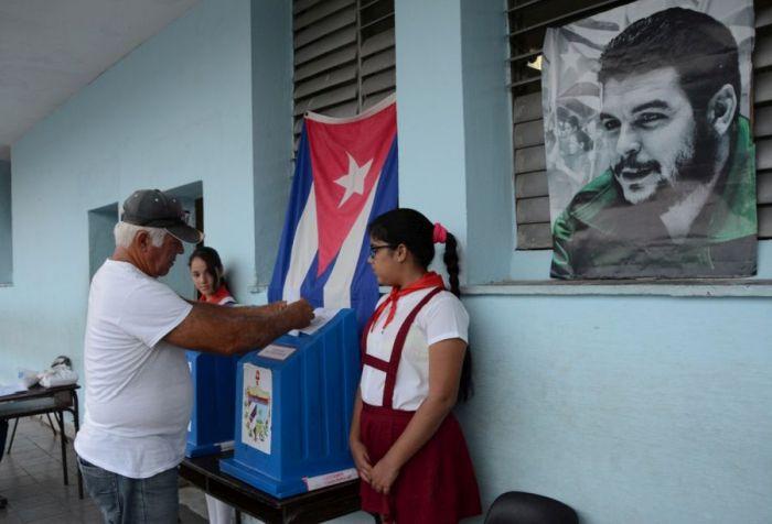 escambray today, sancti spiritus, elections in cuba, general elections in cuba