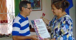 cuba press day commemoration in sancti spiritus