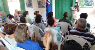 Cuban Press Day commemoration in Sancti Spiritus